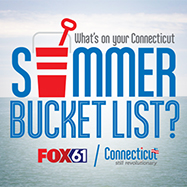 Connecticut Summer Bucket List