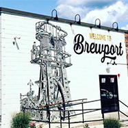 Brewport Brewing Company, Bridgeport