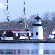 Mystic Seaport Musuem