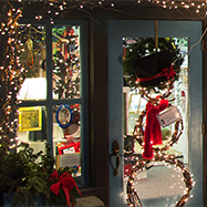 Christmas at Connecticut River Antiques