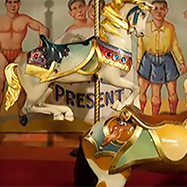New England Carousel Museum