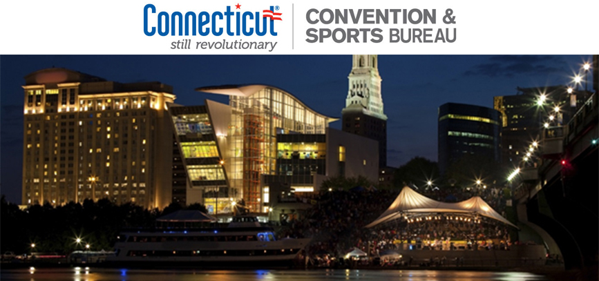 CT Convention & Sports Bureau