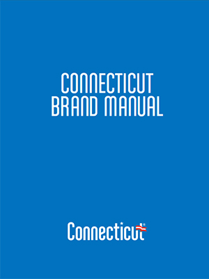 Connecticut Brand Manual