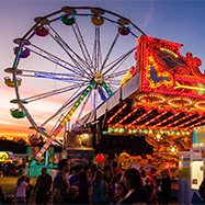Connecticut Fairs