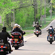 Motorcycle Cruises