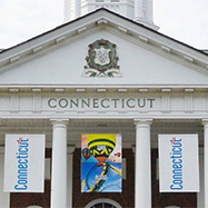 Connecticut Building - Big E