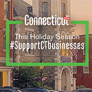 This Holiday Season #SupportCTBusinesses