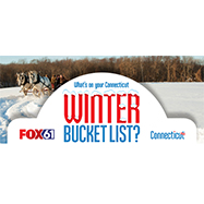 What's on you Connecticut Winter Bucket List