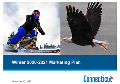 Winter 2020-2021 Marketing Plan