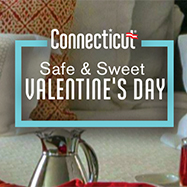 Safe & Sweet Valentine's Day