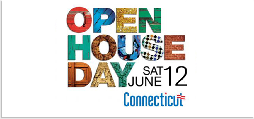 Open House Day - June 12, 2021